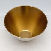 小鉢・小飯碗・ゴールド