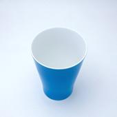 フリーカップ・クリアブルー