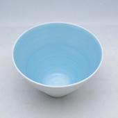 小鉢・小飯碗・パールブルー