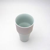 段付フリーカップ・ソメイ