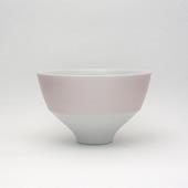 段付飯碗(茶碗)・ソメイ
