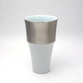 段付フリーカップ・プラチナ
