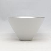 小鉢・小飯碗・プラチナ