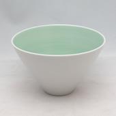 小鉢・小飯碗・パールグリーン