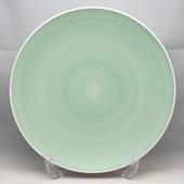 平皿(大)・JTパールグリーン