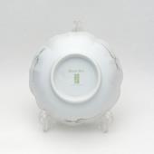 小鉢・JA三方ガラミ紋・ゴールド