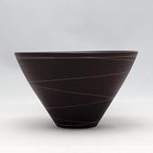 小鉢・小飯碗・錆線紋
