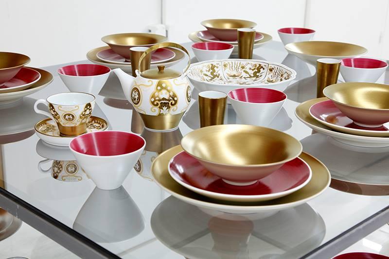 Arita Porcelain Lab Paris JAPANAUTUMN