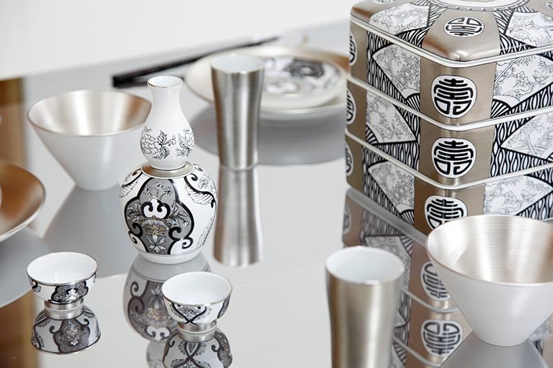 Arita Porcelain Lab Paris JAPANSNOW